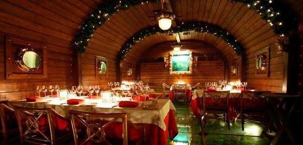 Фото - Рибні ресторани москви: огляд, відгуки, меню, адреси, фото