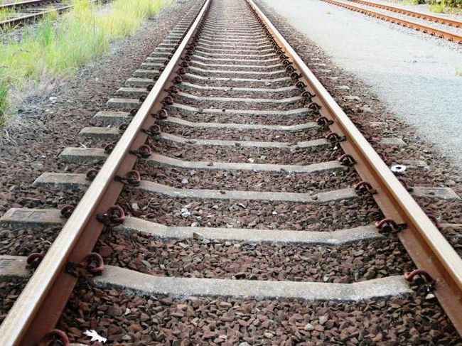 Фото - Найдовша в світі залізниця. З Китаю в мадрид