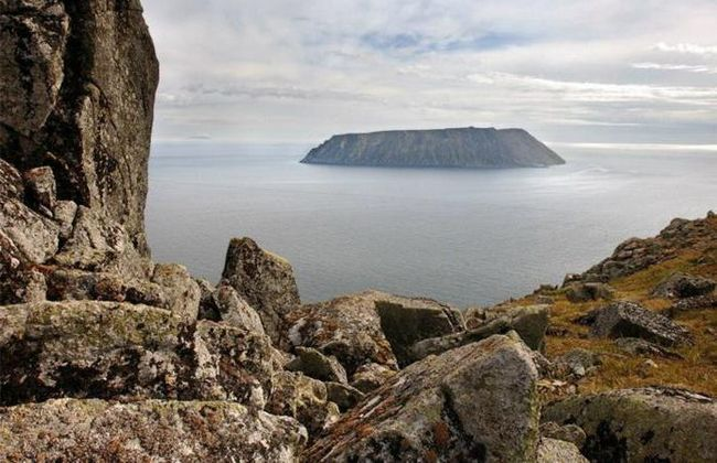 Фото - Найпівденніша точка россии - сама високогірна