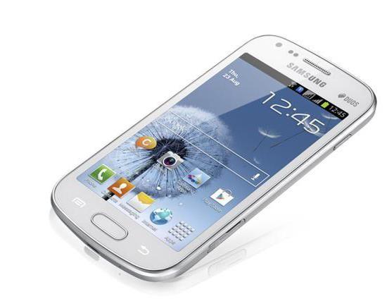 Фото - Samsung galaxy s3 duos: огляд, характеристики та відгуки