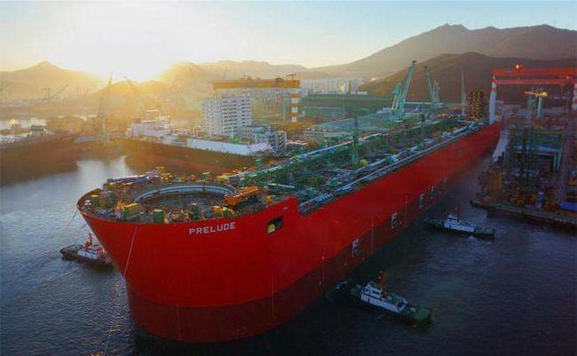 Фото - Найбільші кораблі. Найбільше судно у світі: фото