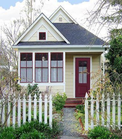 Фото - Найдешевші будинку. Як побудувати дешевий будинок