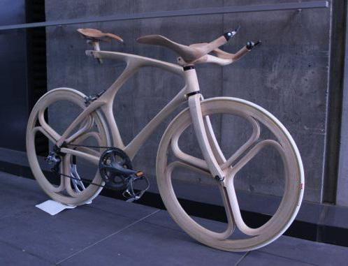 Фото - Самі незвичайні велосипеди світу (фото). Незвичайні велосипеди своїми руками