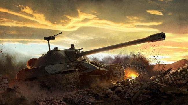 Фото - Найпопулярніші чіти world of tanks
