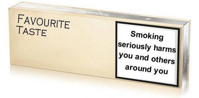 Фото - Вважаємо, скільки пачок сигарет у блоці