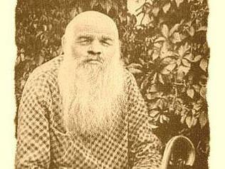 брат близнюк Володимира Леніна