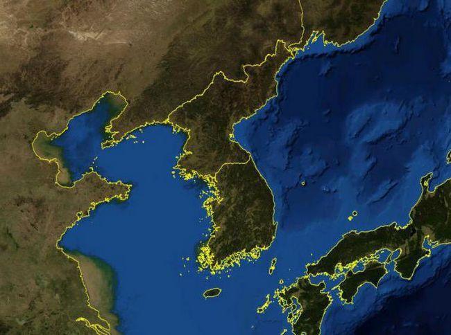Фото - Північна корея і південна корея - порівняння. Політичний режим. Рівень життя. Культура