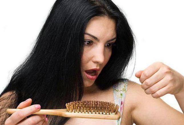 шампунь Алерана для росту волосся інструкція