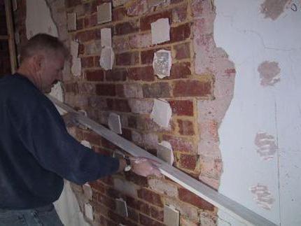 шпаклівка стін як шпаклювати стіни під шпалери
