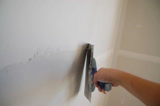 шпаклівка під шпалери шпаклівка стін своїми руками
