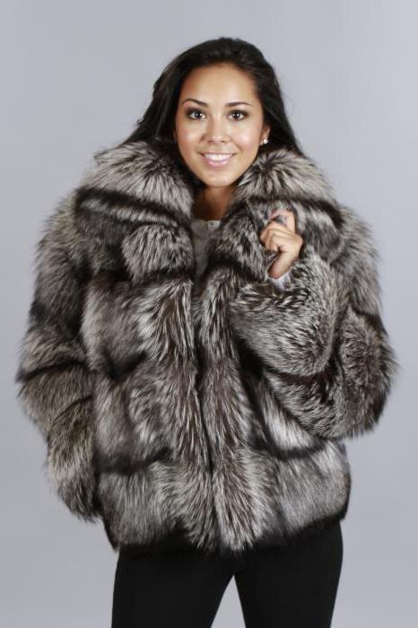 Фото - Шуби із лисиці: модницям на замітку