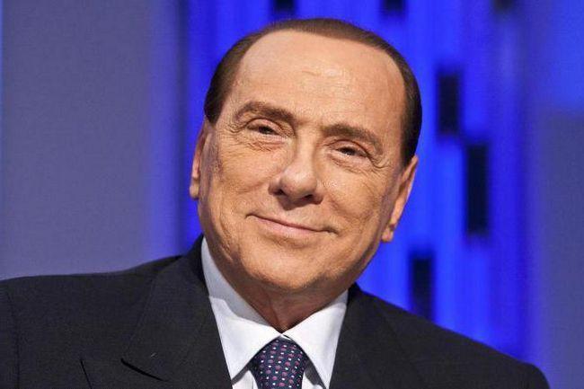 Фото - Сільвіо Берлусконі: біографія, політична діяльність, особисте життя
