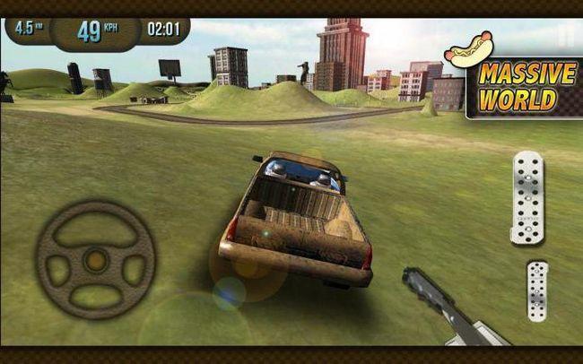 моди вантажівок симулятор 2