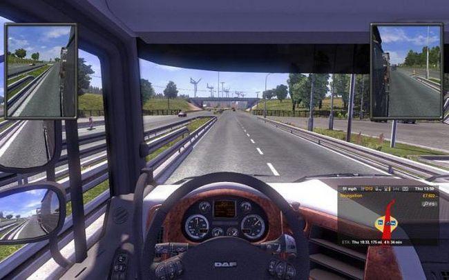 гра симулятор вантажівок