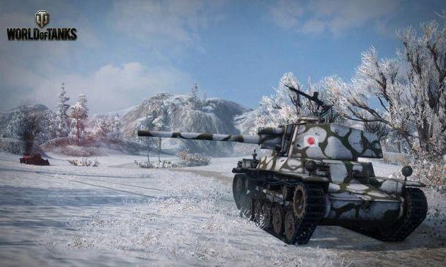 Фото - Симулятор танка. Огляд і опис ігор