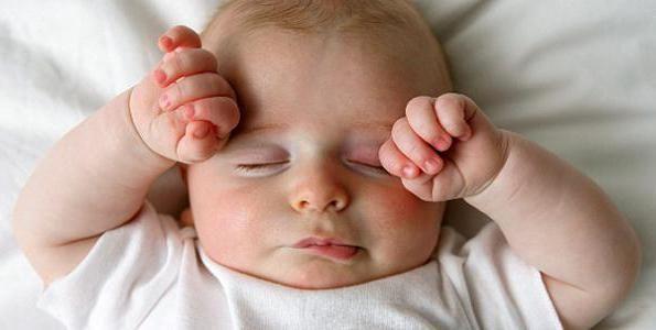 Фото - Скільки сплять діти в 3 місяці? Режим дня, харчування, розвиток