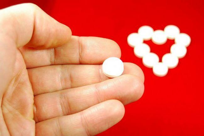 Фото - Чи слід щодня приймати аспірин для серця?