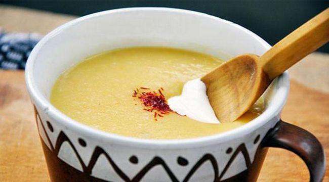 вершковий суп