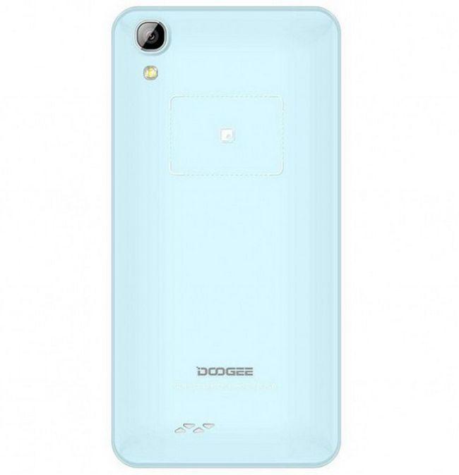Фото - Смартфон doogee valencia dg800: огляд, опис, характеристики, відгуки власників