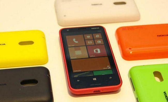 Фото - Смартфон nokia 620: огляд, характеристики та відгуки власників. Технічні характеристики nokia lumia 620