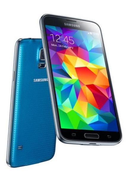 Фото - Смартфон samsung galaxy s5 sm-g900f: огляд, опис, характеристики та відгуки власників