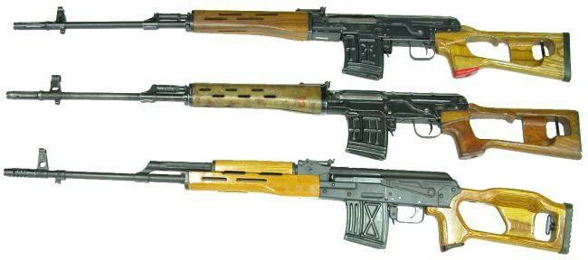 Фото - Снайперська гвинтівка