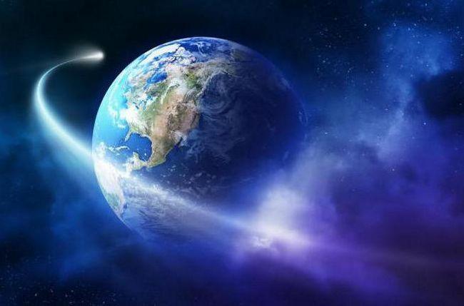 Фото - Зберегти безпеку планети земля - головне завдання людства