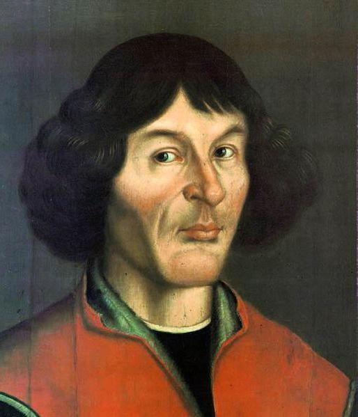 Фото - Сонячну систему вперше описав вчений Микола Коперник