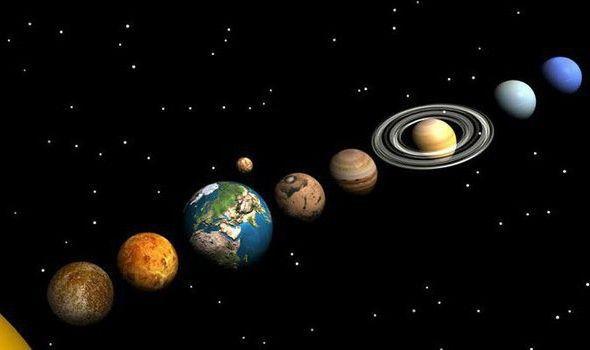 вчені визнали сонячну систему унікальною