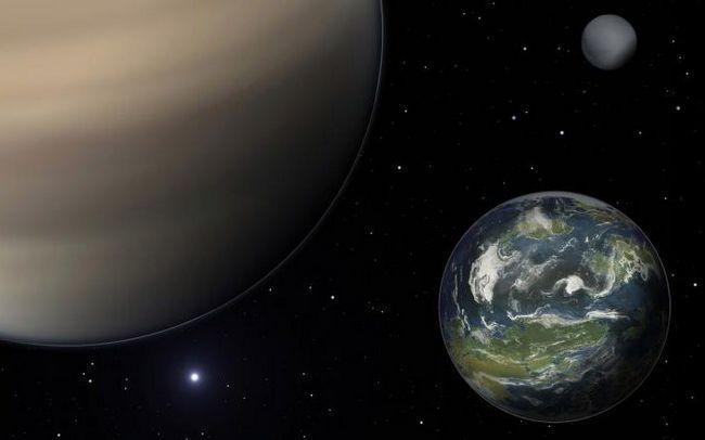 сонячна система опис