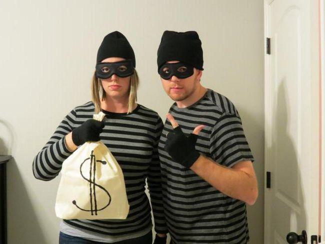 Фото - Сонник: злодій в квартирі, в будинку, лізе у вікно, вкрав гроші, сумку. Сонник: кишеньковий злодій, злодій в законі, для дівчини