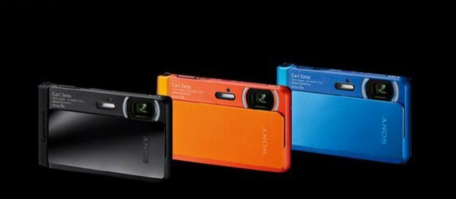 Фото - Sony cyber-shot dsc-tx30: відгуки професіоналів, огляд