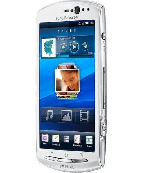 Фото - Sony ericsson xperia neo: характеристики, огляд, інструкція, відгуки, фото