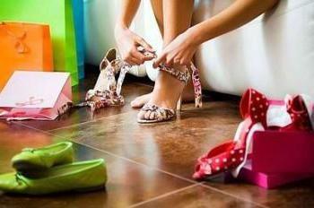 Фото - Співвідношення розмірів взутті: США і Росія на сучасних прилавках
