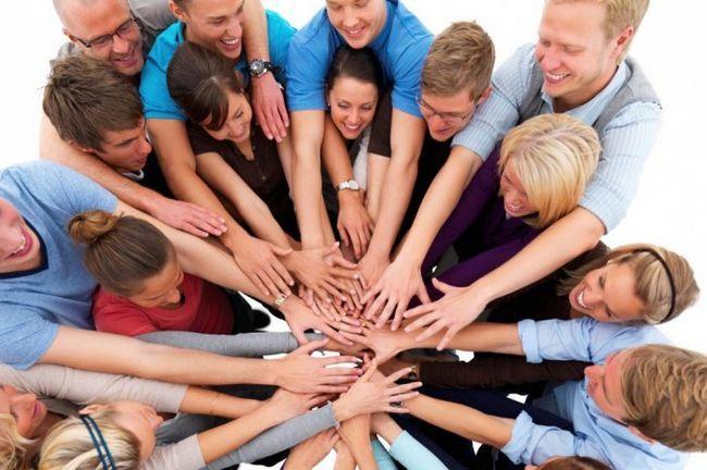 Фото - Поради для студентів: створення кола знайомств для досягнення успіху