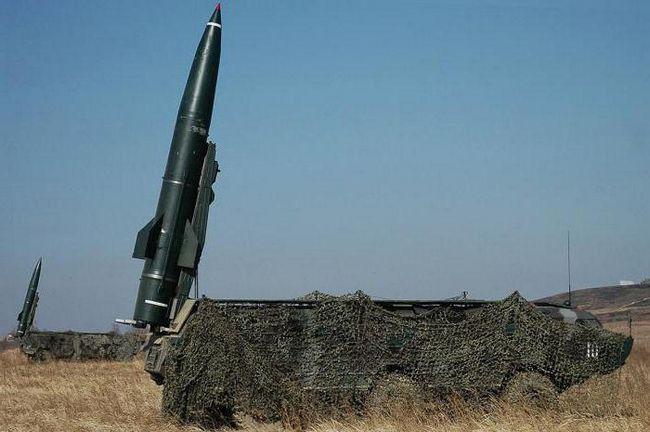 Фото - Сучасне ракетна зброя України. Високоточна зброя України