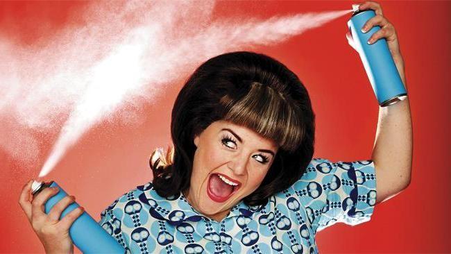Фото - Спрей для волосся: для росту і блиску. Відгуки споживачів
