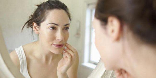 Фото - Засіб від чорних крапок на обличчі. Креми, маски, скраби: огляд кращих та відгуки косметологів