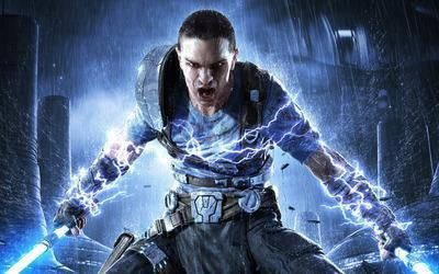star wars the force unleashed 2 проходження гри