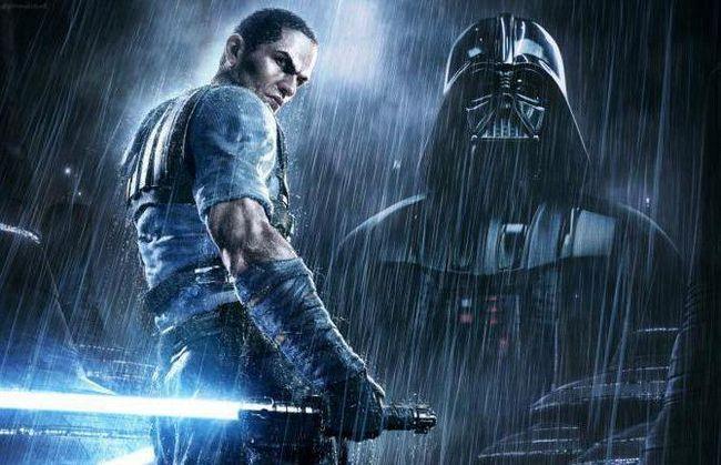 проходження гри star wars the force unleashed частина 2
