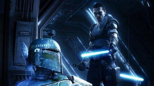 star wars the force unleashed 2 швидке проходження
