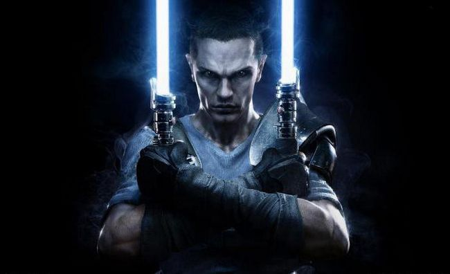 star wars the force unleashed 2 проходження