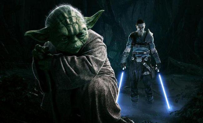 проходження гри star wars force unleashed 2