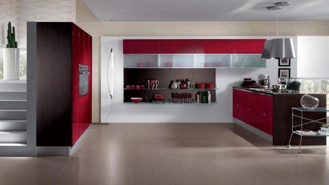 Фото - Стінова панель на кухню. Установка стіновий панелі на кухні своїми руками