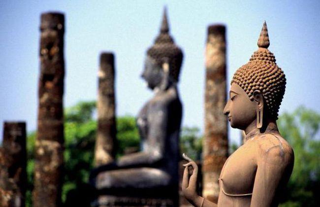 Фото - Чи варто їхати в Таїланд в листопаді? Відгуки та фото туристів