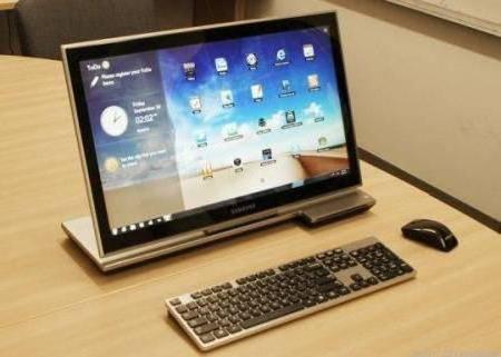 Фото - Чи варто купувати сенсорний моноблок-комп'ютер?