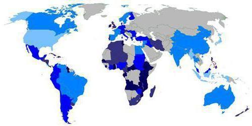 організація економічного співробітництва та розвитку ОЕСР