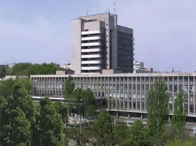 архітектурно-будівельна академія