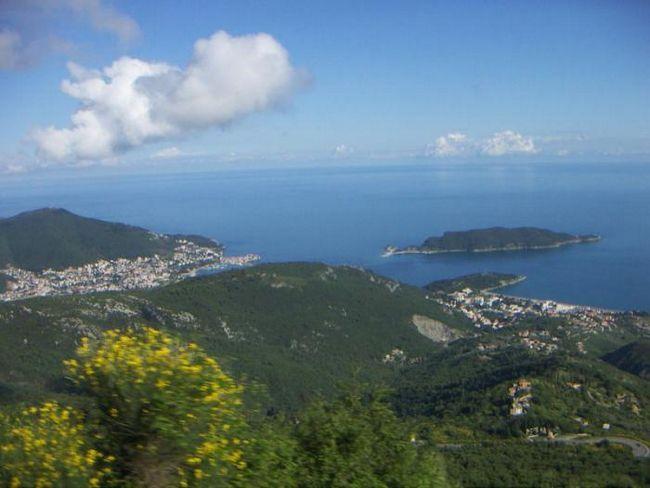 Фото - Свєті-Стефан. Відпочинок в Чорногорії. Відгуки, ціни