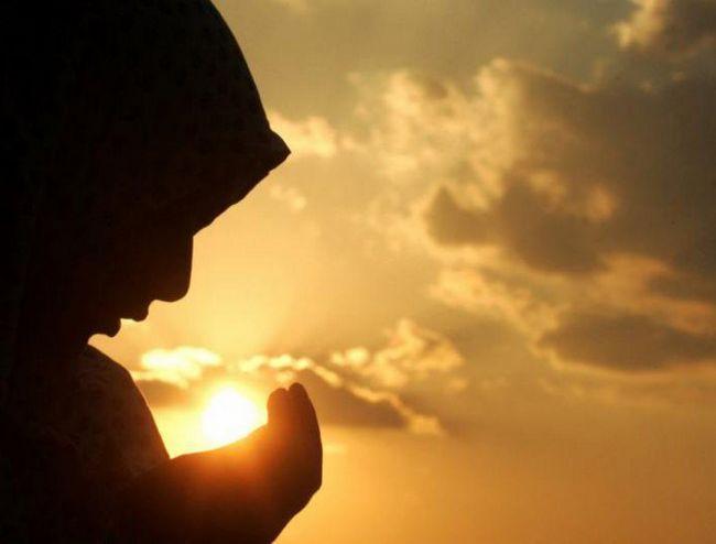 закінчення місяця рамадан